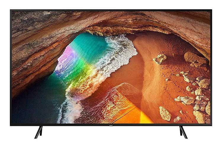 Samsung Q60R beeindruckt dank guter Helligkeitswerte mit tollen Kontrasten. Hier wird HDR erlebbar