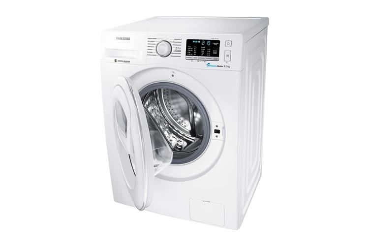 Diese Waschmaschine ist 40 % sparsamer als es die EEK A+++ erfordert