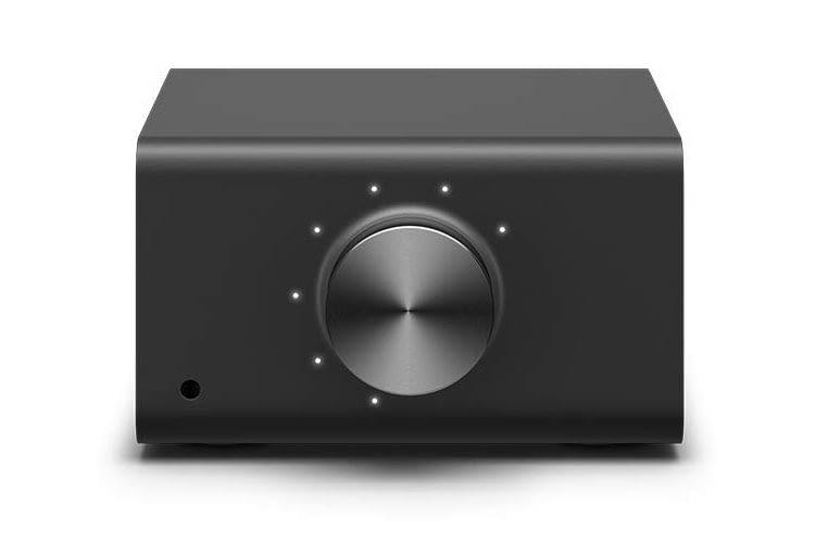 Amazon Echo Link Stereo-Verstärker im puristisch-edlen Design