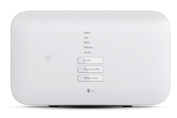 Der Telekom Speedport Smart 3 Router richtet sich vornehmlich an Telekom Magenta Kunden