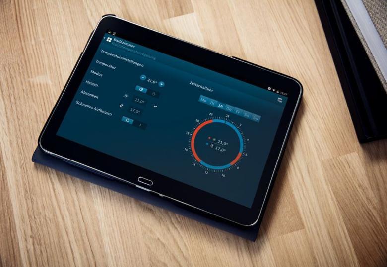 Bosch Smart Home App