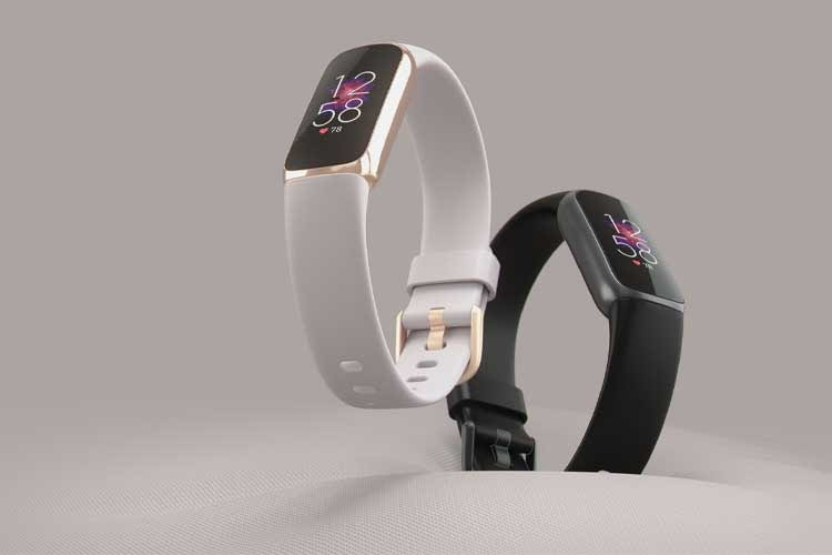 Fitbit punktet mit einem schicken und edlen Design