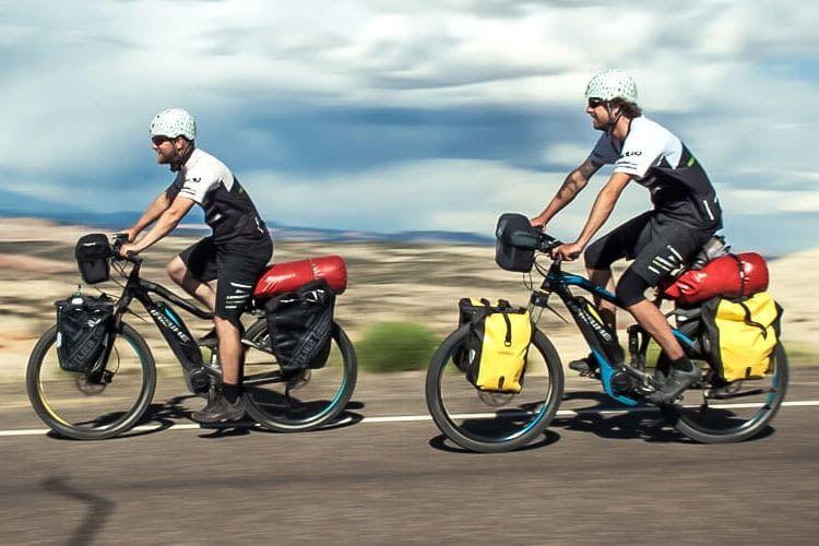 Im e4 TESTIVAL Forum gibt es Erlebnisberichte, Diskussionen und E-Bike Tipps & Tricks