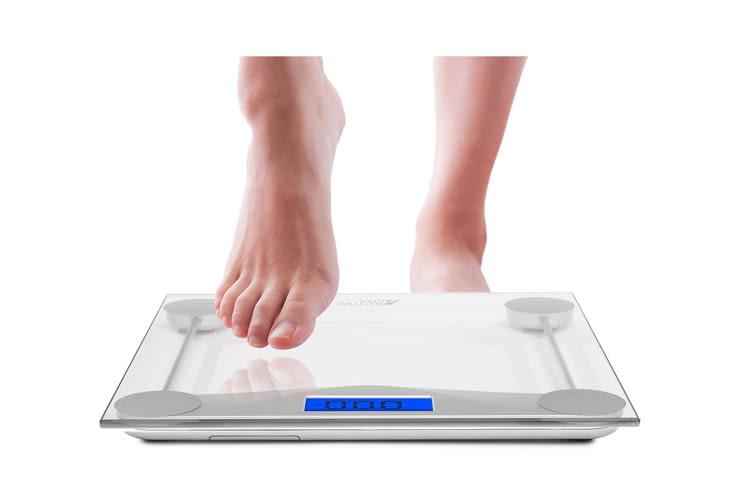 Einer Belastung von bis zu 180 kg hält dieses Modell problemlos stand