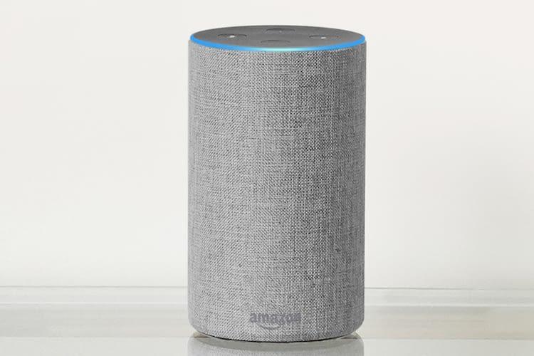 Amazon Echo 2: Neuer Look, besserer Sound, Anruffunktion!