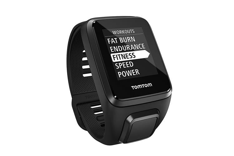Die TomTom Spark 3 GPS-Fitnessuhr erhielt die beste Bewertung von Stiftung Warentest