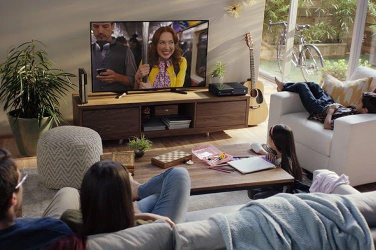Netflix bietet eine flexible Flatrate und Serienspaß für die ganze Familie