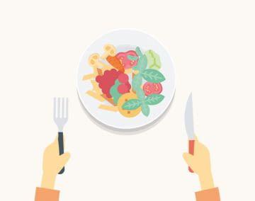 Bei der beliebtesten Methode zum Fasten wird 16 Stunden pro Tag nichts gegessen