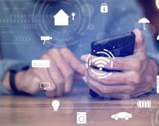 Zigbee ist einer der beliebtesten Smart Home Funkstandards