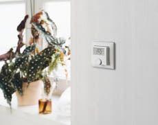 Bosch stellt auf der CES 2020 zahlreiche Neuerungen ihres Smart Home Systems und ein neues Raumthermostat vor
