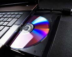 Die besten externen DVD Laufwerke