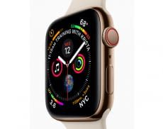 Die Apple Watch 4 Series im Test-Überblick
