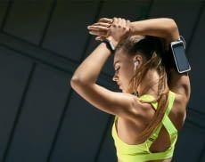 Wir stellen die beliebtesten Fitness-Tracker im Überblick vor