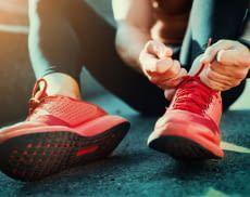 Wir geben Tipps für einen smarten und sportlichen Start ins neue Jahr