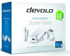 Devolo HomeControl Starter-Pack