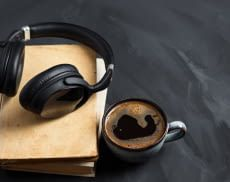 Für jedes Interessengebiet sind spannende Hörbücher verfügbar
