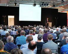 Am 11. Oktober findet die diesjährige ALL ABOUT VOICE Konferenz statt