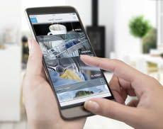 Intelligente Hausgeräte von Siemens und Bosch lassen sich mit Home Connect einfach steuern