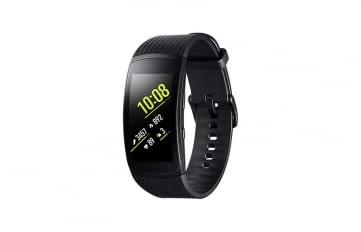 Samsung Gear Fit2 Pro bietet viele praktische Fitness-Features