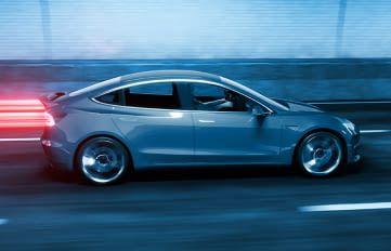 Mit INSTADRIVE können Elektrofahrzeuge preiswert gleased werden