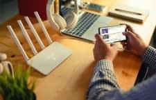 Für ein vernetztes Smart Home ist ein gut funktionierendes WLAN Netzwerk essentiell
