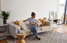 Mit Sprachbefehlen lässt sich die Lieblingsmusik bequem über Echo Dot 3 steuern