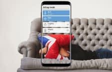Endlich macht eine Samsung App dem Apple HomeKit-Imperium Konkurrenz
