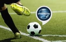 Der Sportschau in 100 Sekunden Skill liefert aktuelle Spiel-Kommentare