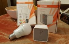 Osram Lightify Basisstation LED System