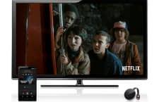 Netflix mit einem Google Home verbinden und per Sprache steuern ist nicht schwer