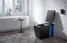 Die Numi Toilette ist Teil der KOHLER Konnect Smart Home-Lösungen fürs Bad