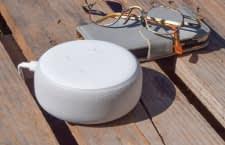 Ein Echo Lautsprecher kann in Abwesenheit der Bewohner die Sicherheit erhöhen
