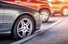 Das smarte System von ParkHere erleichtert die Suche nach einem Parkplatz