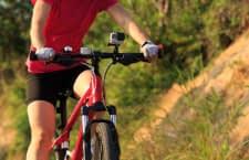 Actioncams sind für nahezu jede Sportart einsetzbar