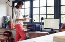 Epson WorkForce WF-2830DWF ist die Multifunktionsdrucker Empfehlung der Redaktion fürs private Home Office