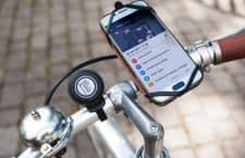 Die Bike Citizens App ist eine Navigations-App für Fahrradfahrer