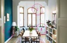 Smart Home Technik ermöglicht kreative Anpassungen an alle Bedürfnisse
