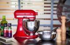 Bei der Wahl einer Küchenmaschine kommt es auf die inneren Werte an