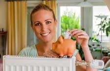 Schon mit wenigen Maßnahmen lässt sich viel Geld sparen