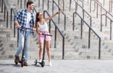 Unsere Kaufberatung hilft dabei den richtigen E-Scooter zu finden