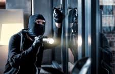 Einbrecher nutzen selbst kurze Abwesenheit (z. B. für einen Einkauf) schnell aus