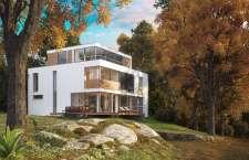 Moderne Einfamilienhäuser