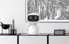 Yumi, der Roboter von Omate