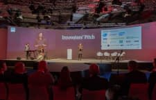 Vorhang frei für junge Unternehmer und ihre neuartigen Ideen auf dem Innovator's Pitch