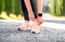 Intelligente Schuhe sind längst keine Vision mehr. Heute kann man Schuhe mit Smart-Devices verknüpfen