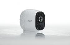 Arlo Pro Smart Security System