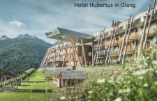 Das Hotel Hubertus in Olang nutzt myGekko Smart Home Technologie für ihr intelligentes Energiemanagement