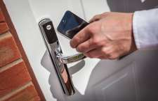 Yale Conexis L1 Smart Door Lock mit Appsteuerung