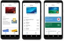 Google Pay ist Googles Bezahldienst, den der Online-Konzern in alle seine Produkte integriert