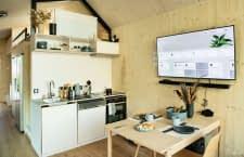 Samsung SmartThings ist ein offenes Smart Home System und erlaubt verschiedenste Automatisierungen